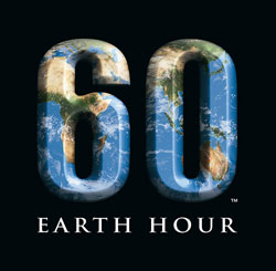 IHR supports Earth Hour initiative